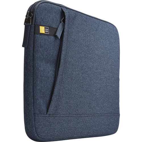 "Case Logic Huxton 11.6"" Laptop Sleeve (Midnight Navy)"