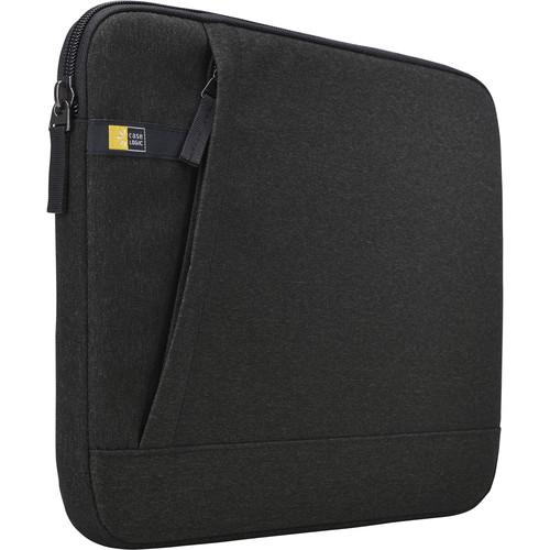 """Case Logic Huxton 13.3"""" Laptop Sleeve (Black)"""