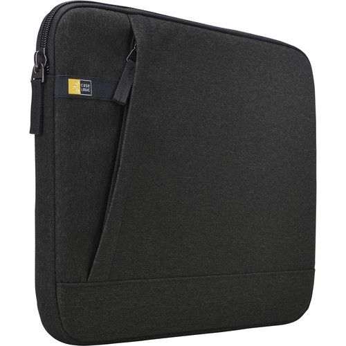 "Case Logic Huxton 13.3"" Laptop Sleeve (Black)"
