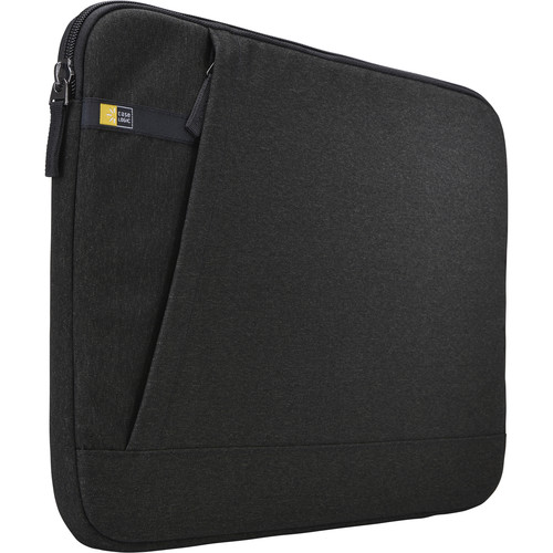 "Case Logic Huxton 15.6"" Laptop Sleeve (Black)"