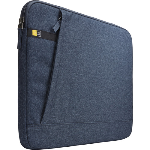 "Case Logic Huxton 15.6"" Laptop Sleeve (Midnight Navy)"