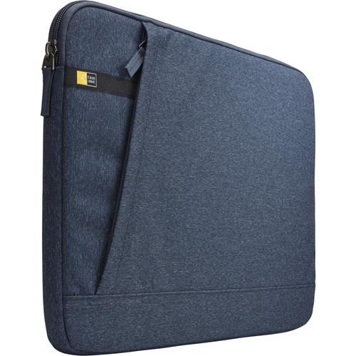 """Case Logic Huxton 15.6"""" Laptop Sleeve (Midnight Navy)"""