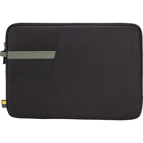 "Case Logic Ibira Sleeve for 11"" Laptop (Black)"