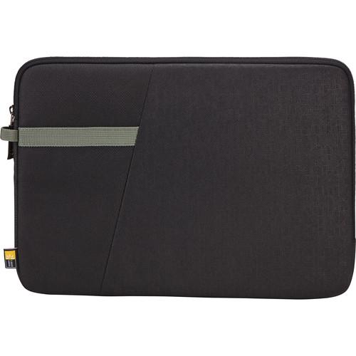 "Case Logic Ibira Sleeve for 13.3"" Laptop (Black)"