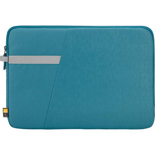 "Case Logic Ibira Sleeve for 13.3"" Laptop (Hudson)"