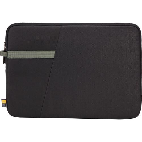 "Case Logic Ibira Sleeve for 14"" Laptop (Black)"