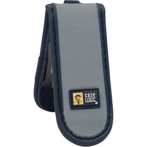 Case Logic USB Flash Drive Carrying Case (Gray)