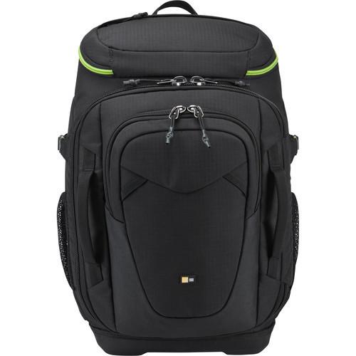 Case Logic Kontrast Pro DSLR Backpack (Black)