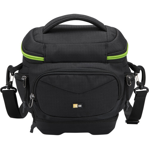Case Logic Kontrast Compact System/Hybrid Camera Shoulder Bag (Black)
