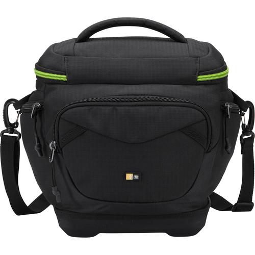 Case Logic Kontrast DSLR Shoulder Bag (Black)