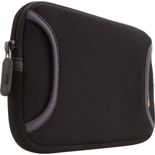 Case Logic KNEO-202 Neoprene eReader Sleeve (Black)