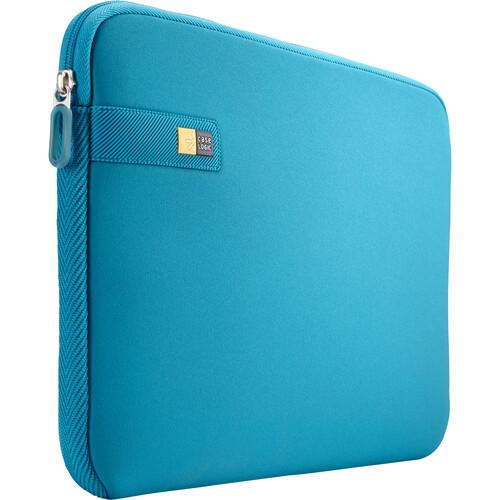 "Case Logic Sleeve for 13.3"" Laptop & MacBook (Peacock)"