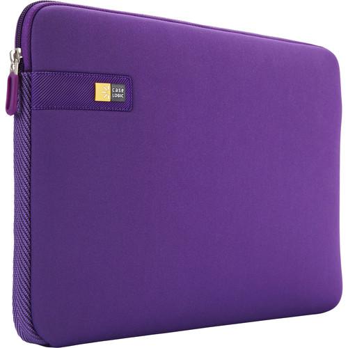 "Case Logic Sleeve for 14"" Laptop (Purple)"