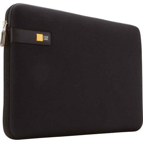 Case Logic Netbook Sleeve (Black)