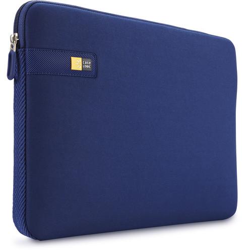 "Case Logic 13.3"" Laptop and MacBook Sleeve (Dark Blue)"