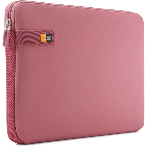 "Case Logic 13.3"" Laptop and MacBook Sleeve (Heather Rose)"