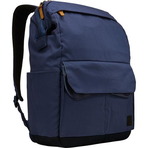 Case Logic LoDo Medium Backpack (Blue)