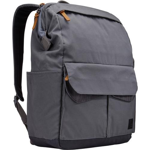 Case Logic LoDo Medium Backpack (Gray)