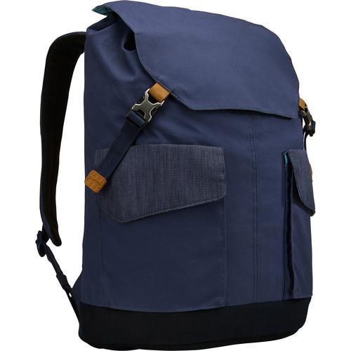 Case Logic LoDo Large Backpack (Dress Blue/Navy Blazer)