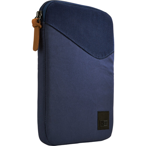 "Case Logic LoDo 8"" Tablet Sleeve (Dress Blue–Navy Blazer)"
