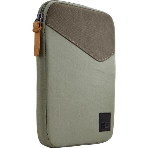 "Case Logic LoDo 8"" Tablet Sleeve (Petrol Green–Drab)"