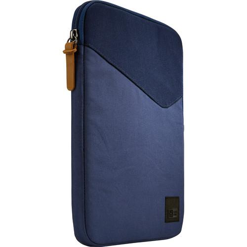 "Case Logic LoDo 10"" Tablet Sleeve (Dress Blue–Navy Blazer)"