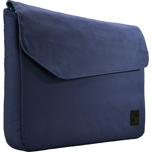 "Case Logic LoDo 11.6"" Laptop Sleeve (Dress Blue–Navy Blazer)"