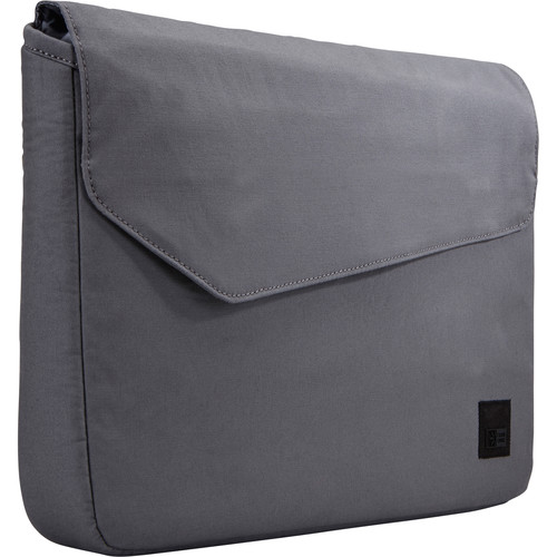 "Case Logic LoDo 11.6"" Laptop Sleeve (Graphite–Anthracite)"