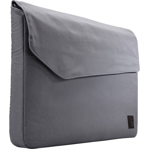 "Case Logic LoDo 13.3"" Laptop Sleeve (Graphite–Anthracite)"