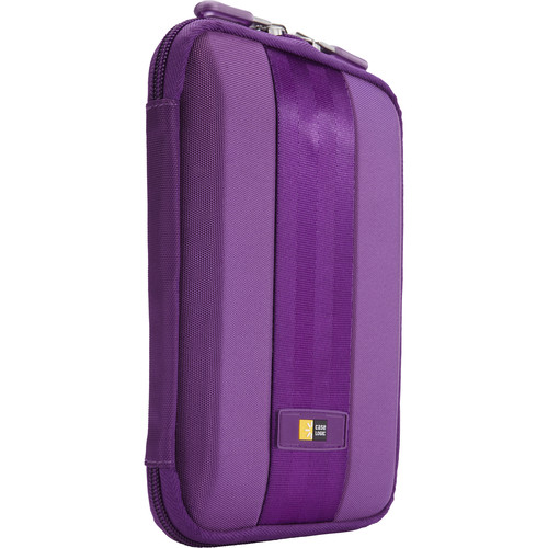 "Case Logic Protective Case for 7"" Tablet (Purple)"