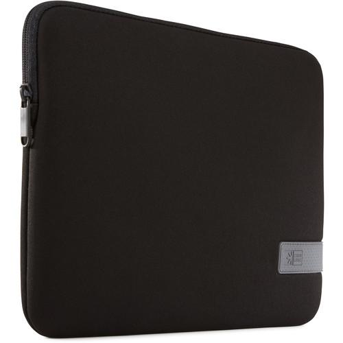 """Case Logic Reflect 13"""" MacBook Pro Sleeve (Black)"""