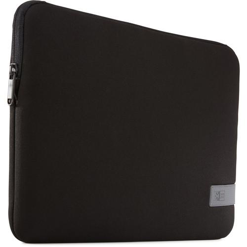 """Case Logic Reflect 13"""" Laptop Sleeve (Black)"""