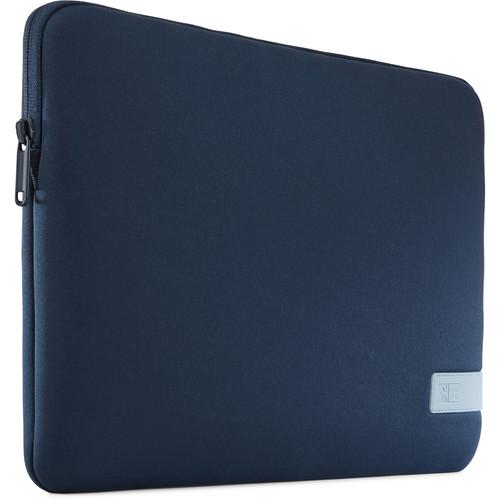 "Case Logic Reflect 14"" Laptop Sleeve (Dark Blue)"