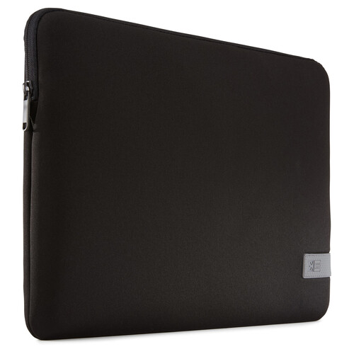 """Case Logic Reflect 15.6"""" Laptop Sleeve (Black)"""