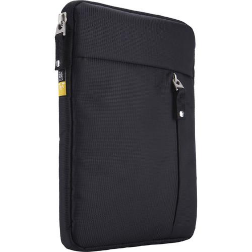 """Case Logic Sleeve for 7-8"""" Tablet (Black)"""