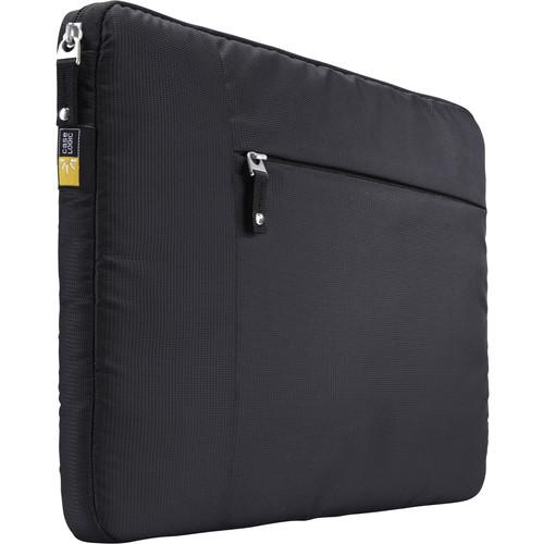 "Case Logic Sleeve for 15.6"" Laptop (Black)"