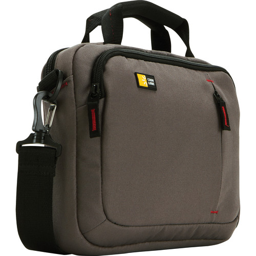 "Case Logic 10.2"" Netbook / iPad Attache (Brown)"