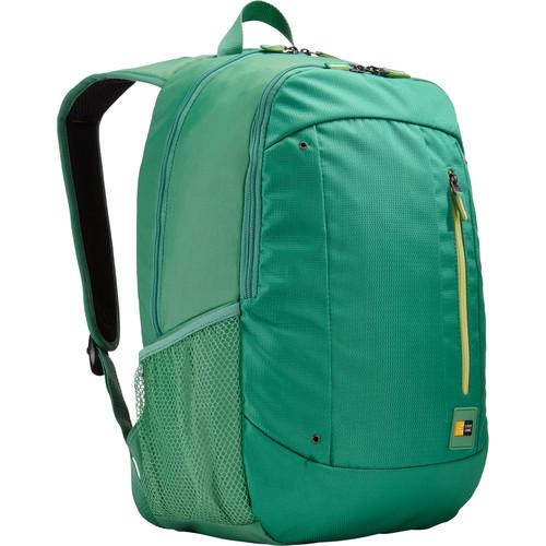 """Case Logic Jaunt Backpack for 15.6"""" Laptop (Ginkgo)"""
