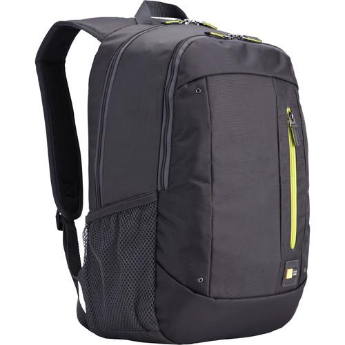 Case Logic Jaunt Backpack (Anthracite)