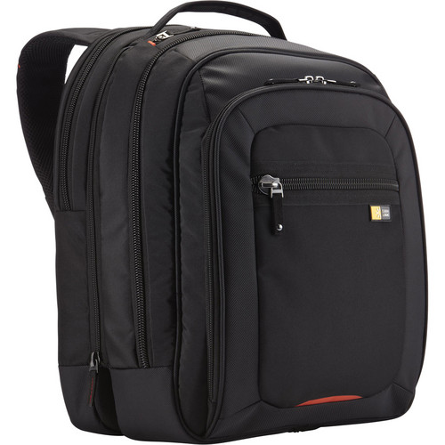 """Case Logic 16"""" Checkpoint Friendly Laptop Backpack"""
