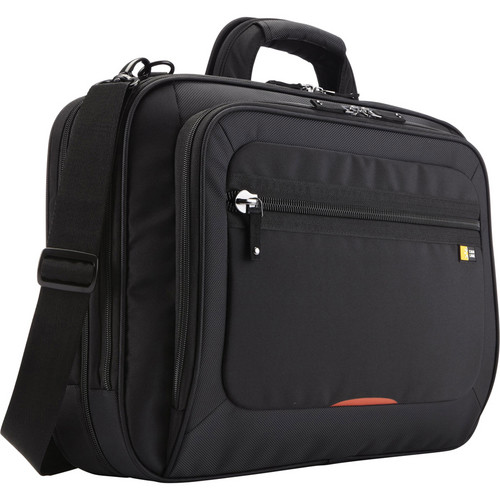 "Case Logic 17"" Checkpoint Friendly Laptop Case"
