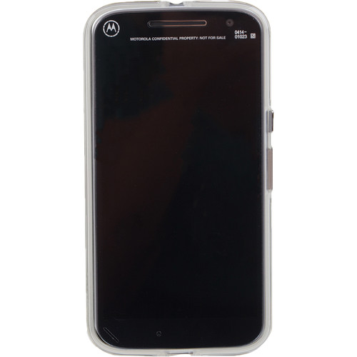 Case-Mate Naked Tough Clear Case for Motorola Moto G4/G4 Plus