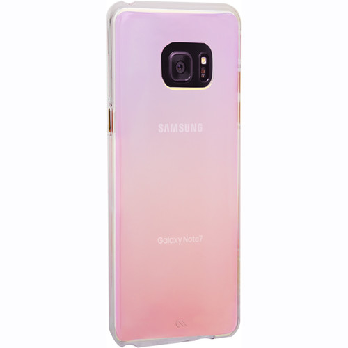 Case-Mate Naked Tough Iridescent Case for Galaxy Note 7