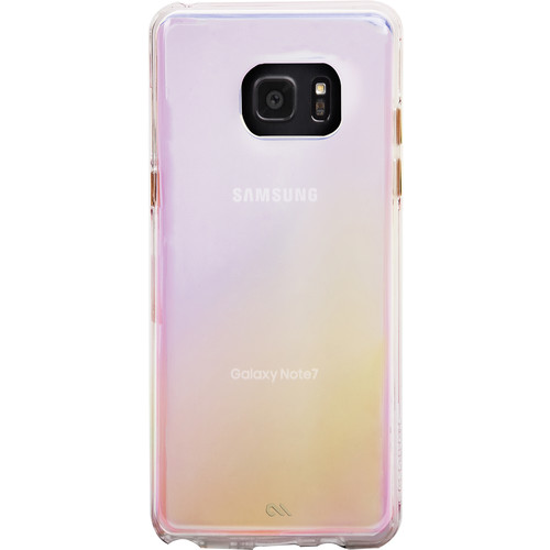 Case-Mate Karat Rose Gold Case for Galaxy Note 7