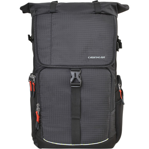 Caseman Compass Series CP200N Camera Backpack (Gray)