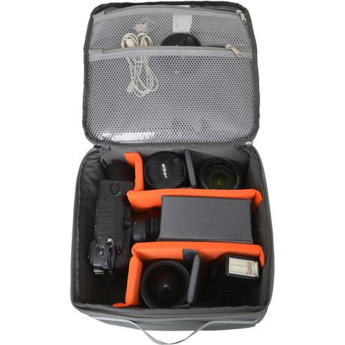Caseman Insert for MT30 Mountaineer Backpack (Gray)