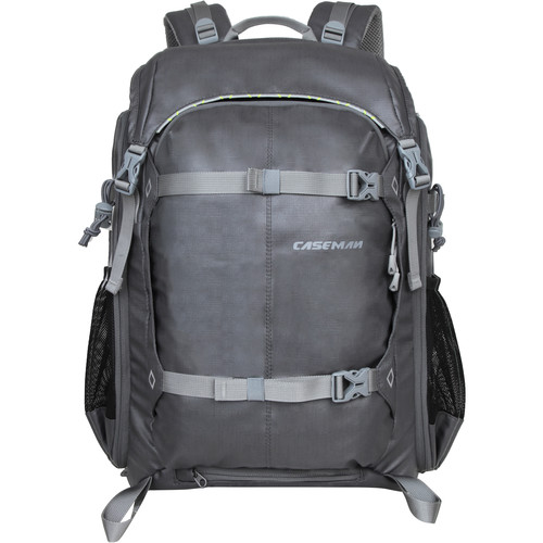 Caseman Mountaineer Series MT 40L Backpack