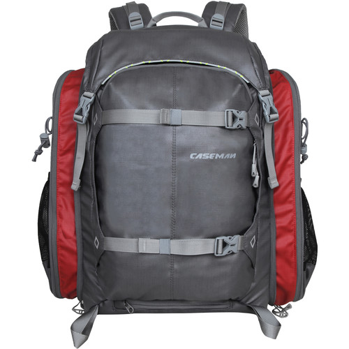 Caseman Mountaineer Series MT Pro 50L Backpack