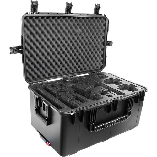CasePro Hard Case for DJI Inspire 1 Drone