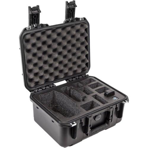 CasePro Hard Carrying Case for DJI Mavic Pro